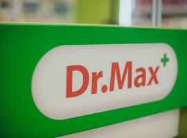 FARMACEUT v lekárni Bratislava - rôzne lokality, v ponuke aj 8 hodinové zmeny od pondelka do piatku