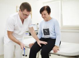 Klinický onkológ