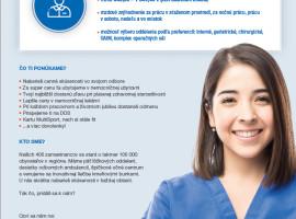 Zdravotná sestra