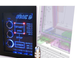 Technik - výroba elektroniky, povrchová SMT technológia
