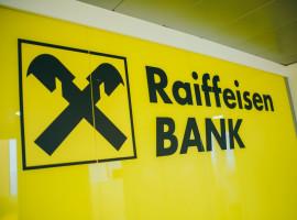 Poradca Raiffeisen banky pre Bratislavu