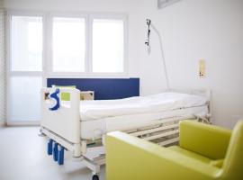 Lekár špecialista v odbore vnútorné lekárstvo - Nemocnica Topoľčany