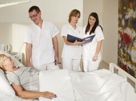 Sestra - Všeobecná nemocnica Žiar nad Hronom