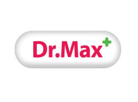 Fotografia pracoviska spoločnosti Dr.Max