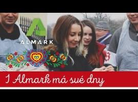 Fotografia pracoviska spoločnosti Almark Group s.r.o.