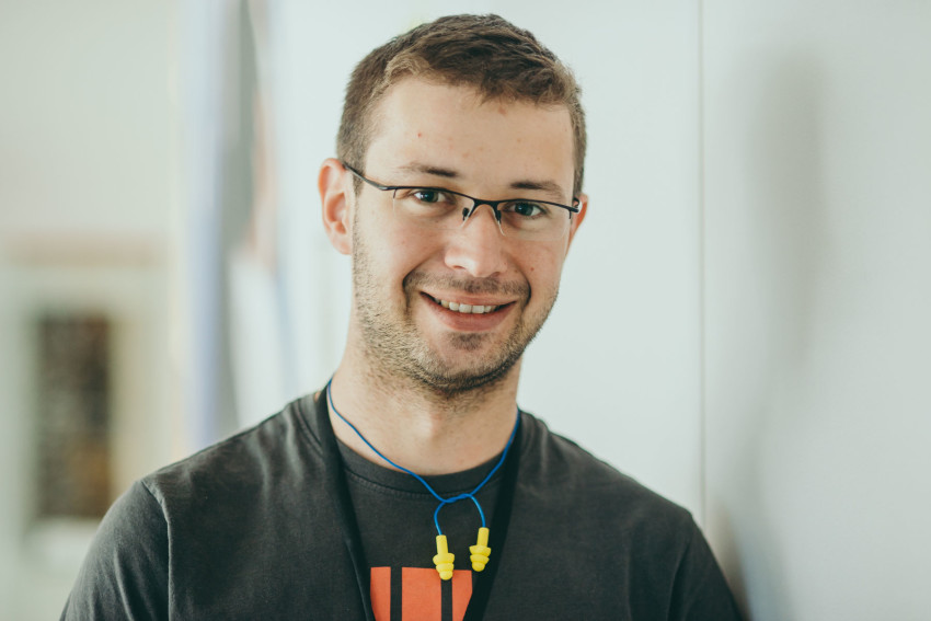Tomáš Dávid