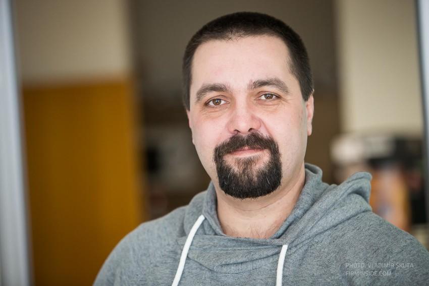 Marek Vyoral