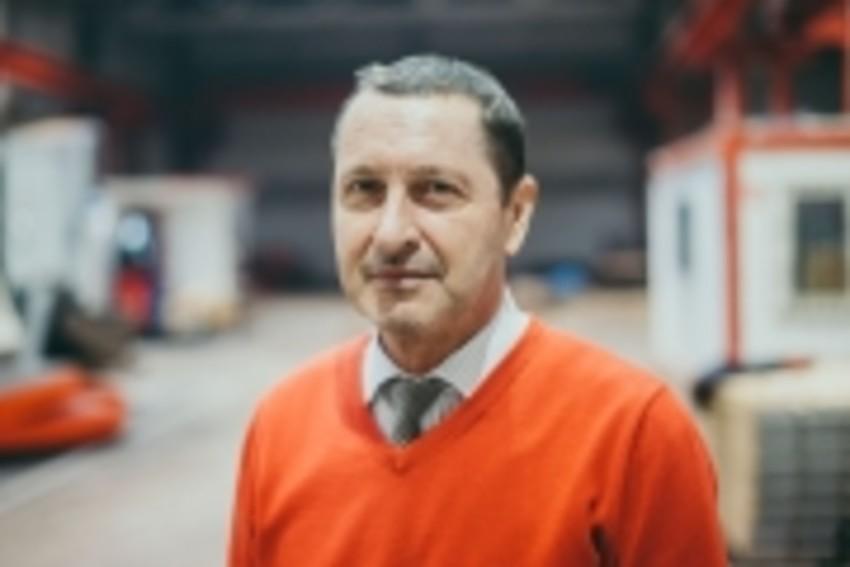 Ing. Dalibor Žďársky