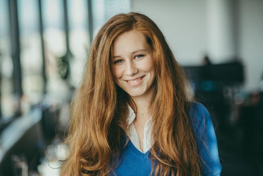 Maria Bachurikova