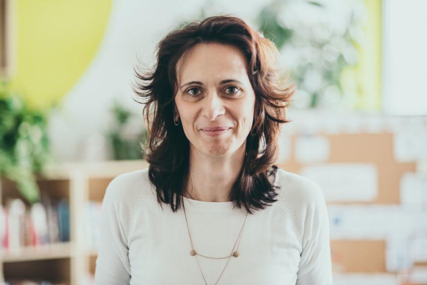 Andrea Haverlová
