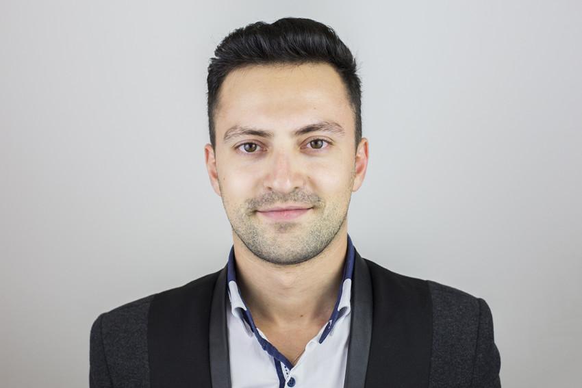 Grigor Ayrumyan