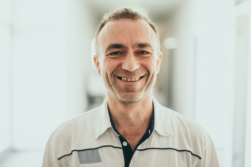 Anton Marček