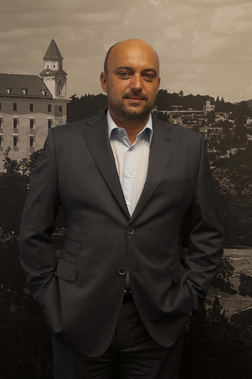 Mgr. Martin Keltoš