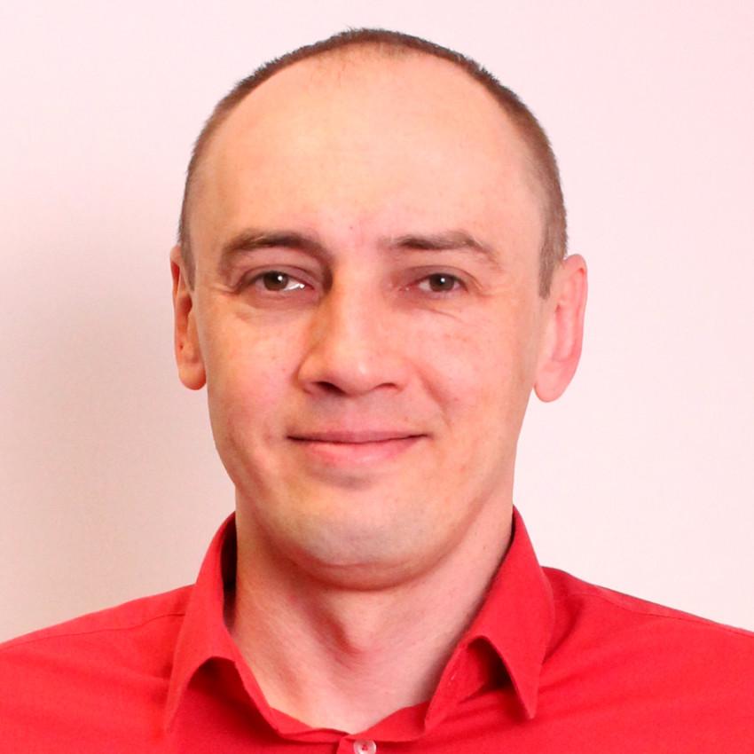 Aleš Padrta