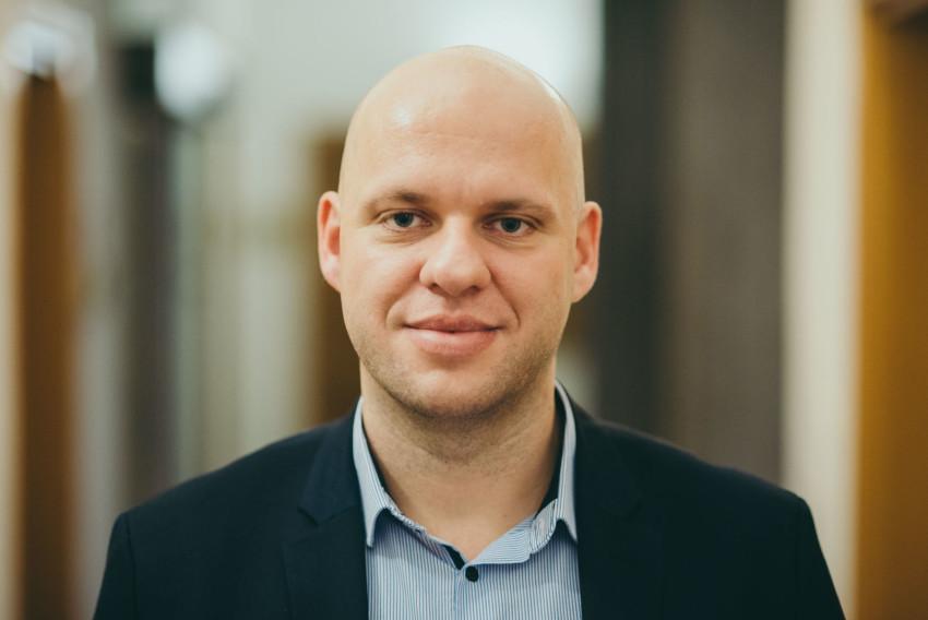 Martin Komínek
