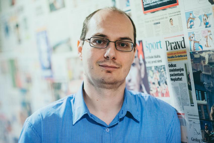 Dusan Hlavaty