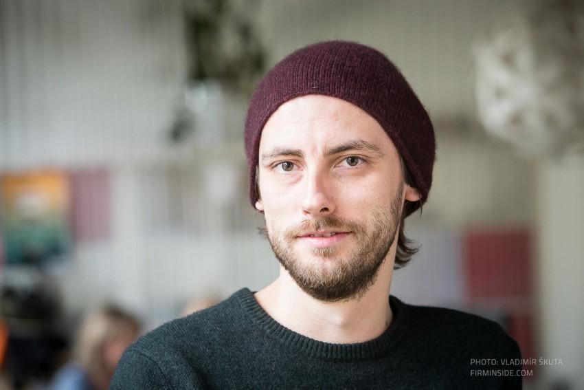 Lukáš Kordík