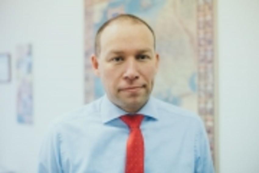 Ing. František Martiška