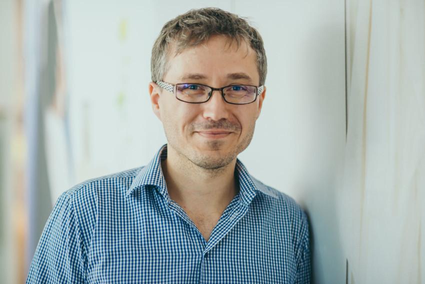 Michal Bocán