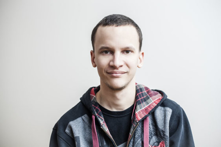 Adam Močkoř
