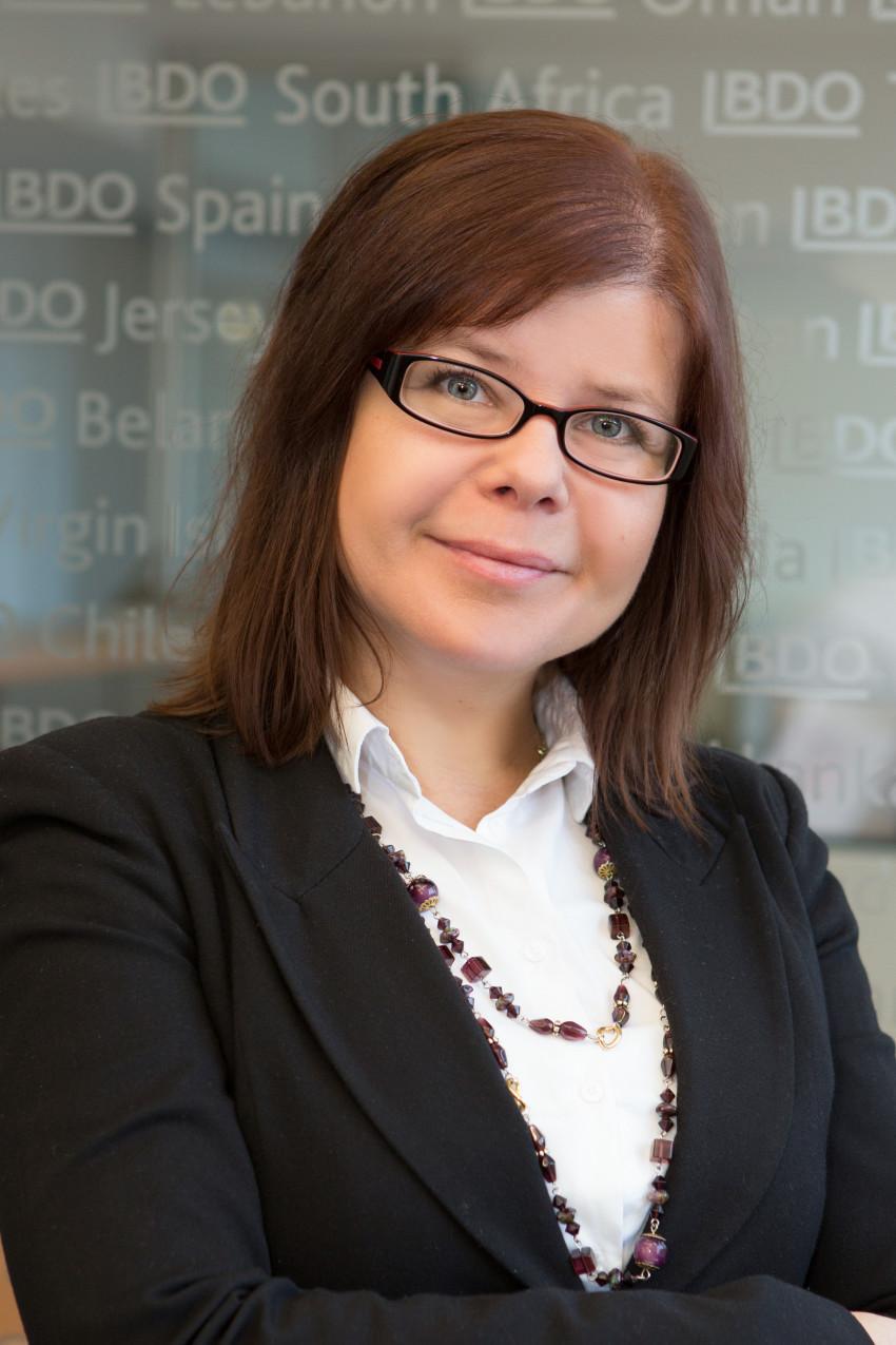 Monika Babincova