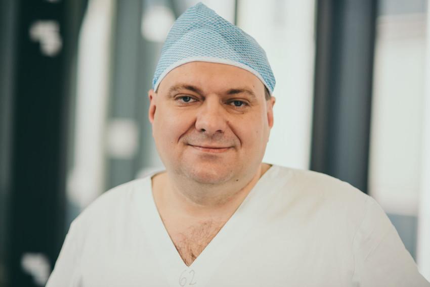 MUDr. Pavol Rusnák