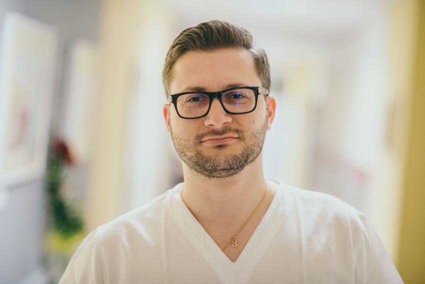 MUDr. Erik Dosedla