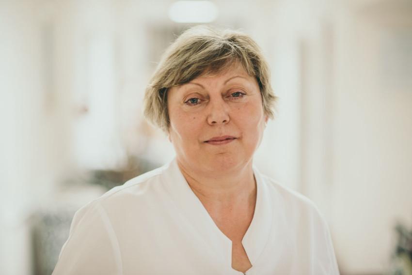 Mgr. Anna Tóthová