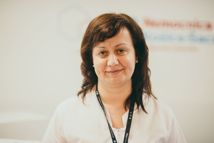 Mgr. Monika Sitárová