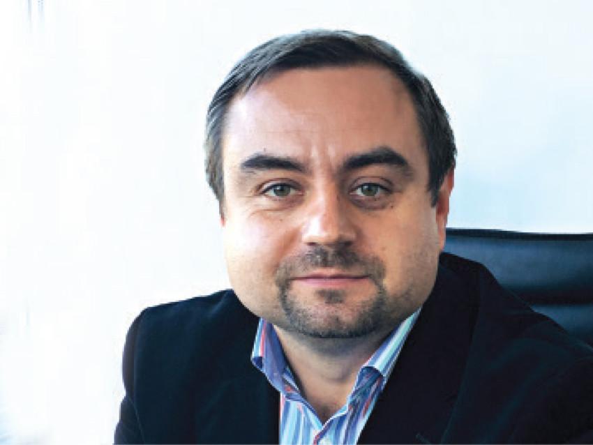Martin Vozár