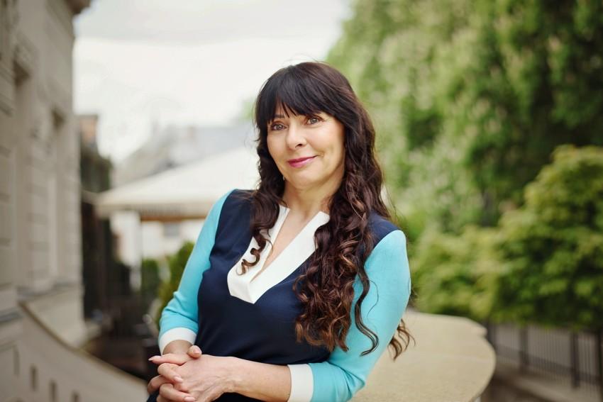 Dagmar Birošová