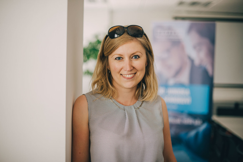 Erika Pallayová