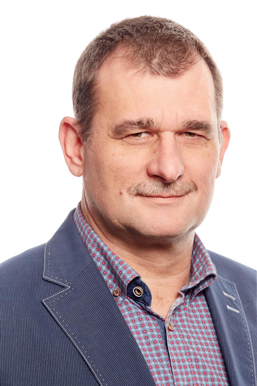 Dušan Hanulík