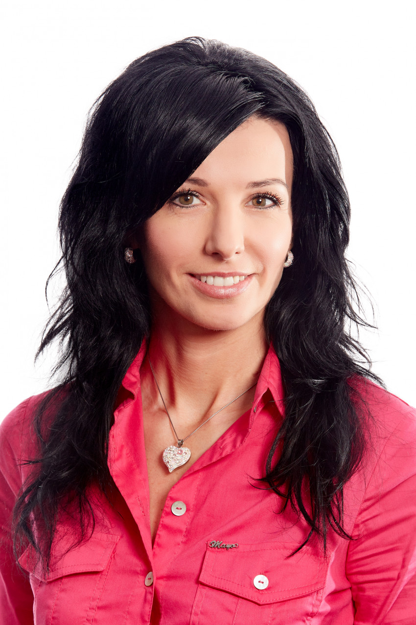 Alena Kostolanská
