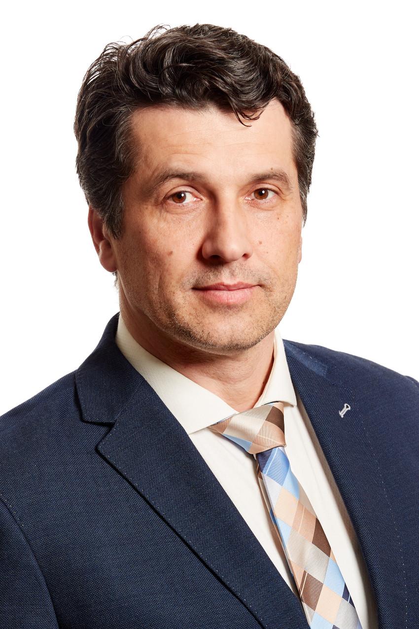 Mário Háronik