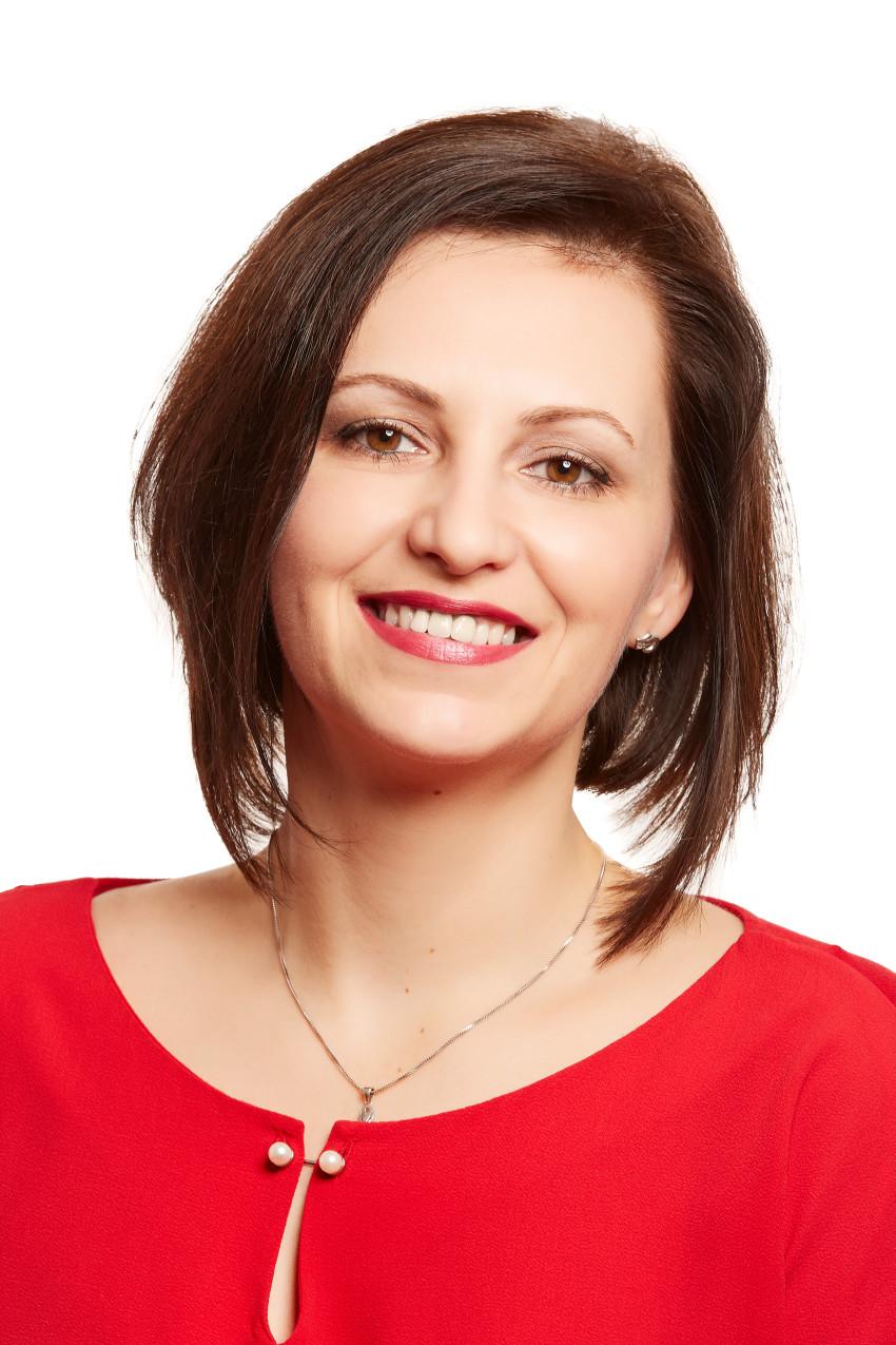 Denisa Kisacká