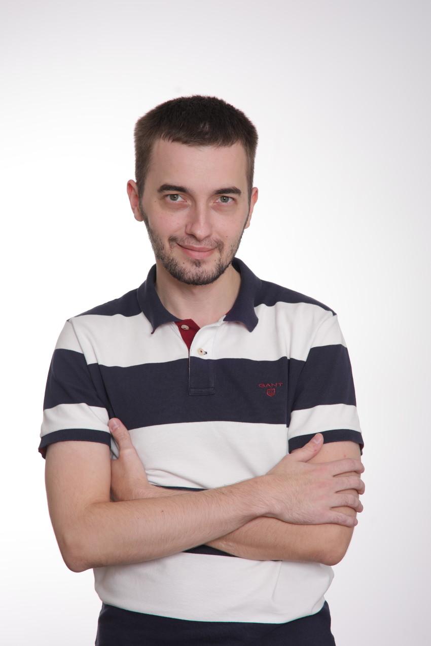 Nikola Anušev