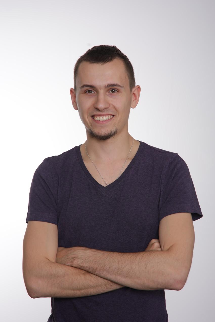 Michal Štefanec