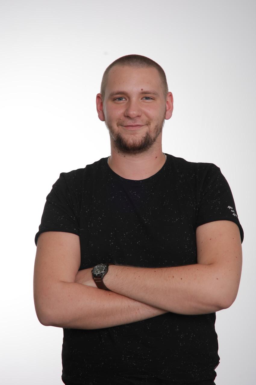 Adam Blaško