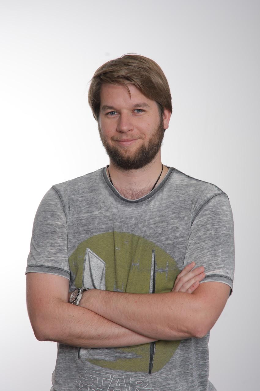 Vladimír Trenčanský