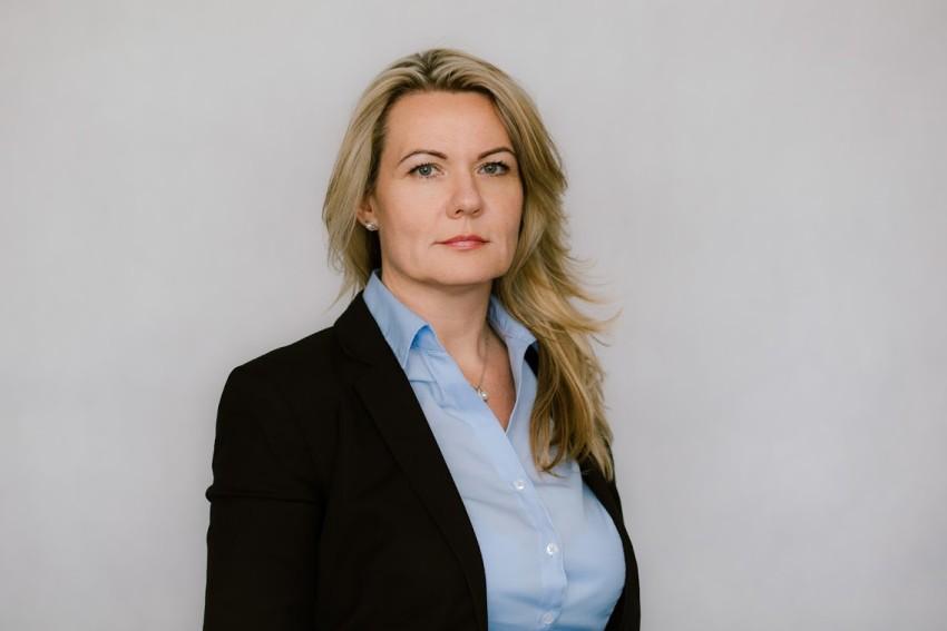 Andrea Petrovičová