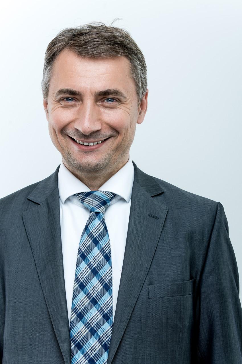Peter Liczki