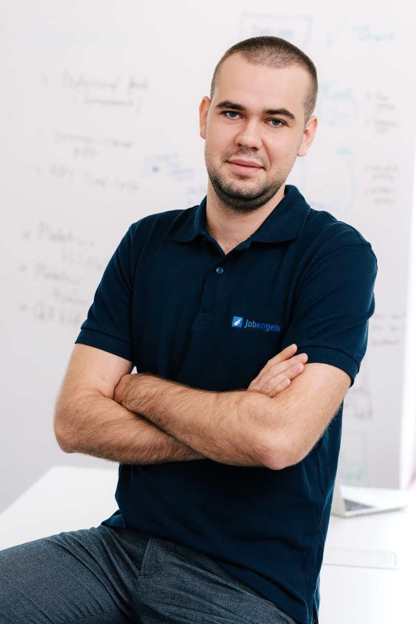 Dmytro Yanyshevskyi